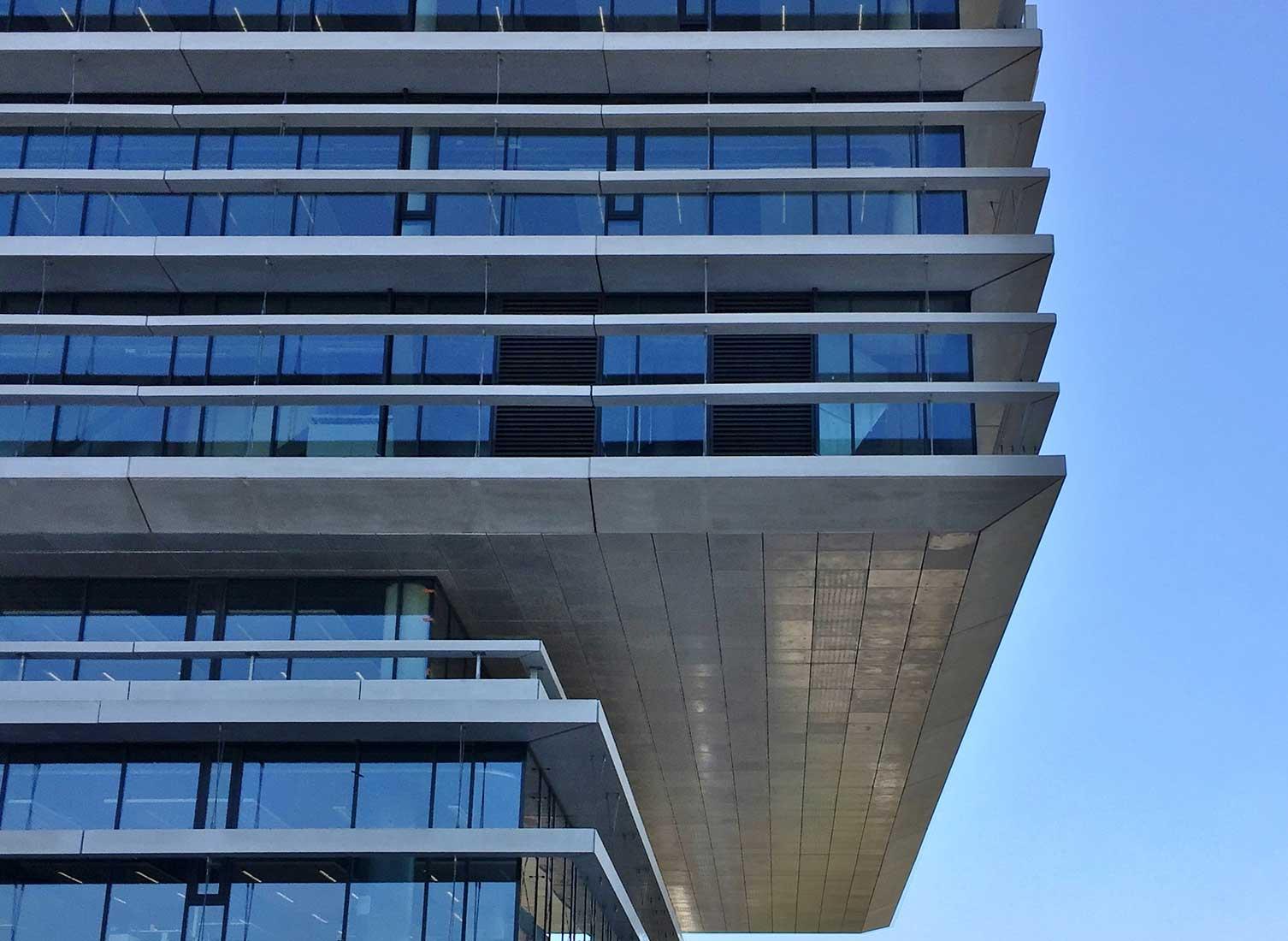 Vanderlande gebouw
