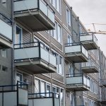 slanke en lichtgewicht balkons van ferrocement