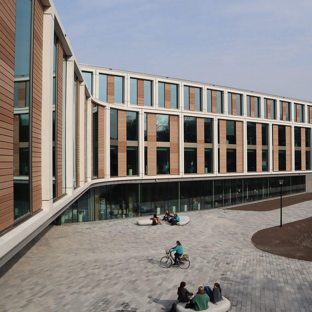 Radboud Universiteit, Maria Montessori